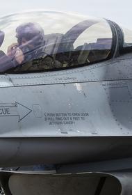 Sohu: американские F-22 не смогли отогнать российские ракетоносцы Ту-95МС от Аляски