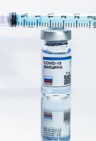 Гинцбург объяснил положительные тесты на коронавирус у добровольцев с вакциной