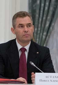 Адвокат Павел Астахов назвал сумму ущерба семьи Баталова по делу о мошенничестве