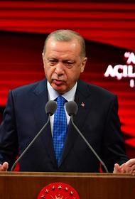 WarGonzo: турецкие истребители F-16 атаковали столицу Карабаха по приказу Эрдогана
