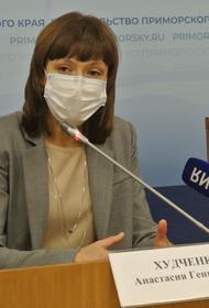 Анастасия Худченко: Лучшая антиковидная психологическая помощь — это положительный отклик о работе врача
