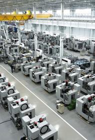 Российское станкостроение - это переклеивание этикеток на импортное оборудование