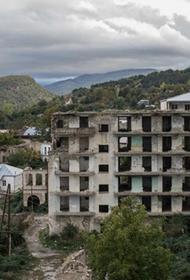 Российская армия готова начать в Нагорном Карабахе миротворческую, контртеррористическую или операцию по принуждению к миру