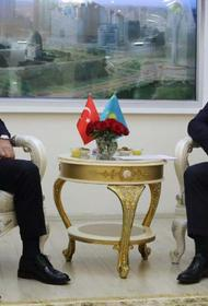 Анкара сколачивает межгосударственный тюркский военный блок