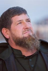 Кадыров: «Мнение в адрес французских властей я высказал как мусульманин, а не как политик»