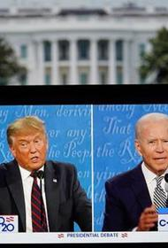 Бывший сенатор Брюс Маркс считает, что выборы президента США  могут закончиться судебными разбирательствами