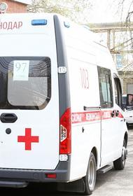От коронавируса умерло ещё шестеро жителей Кубани