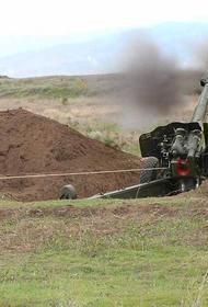Армяне методично уничтожают тяжелую реактивную артиллерию азербайджанских ВС