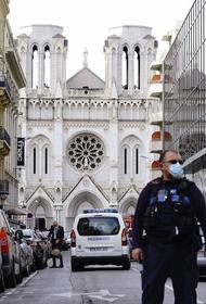 Священник из Ниццы сообщил, что церкви получали предупреждения о возможном нападении
