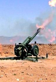 Фактически Турция начала военные действия в Сирии против России