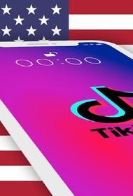 TikTok ограничит распространение контента об итогах президентских выборов в США