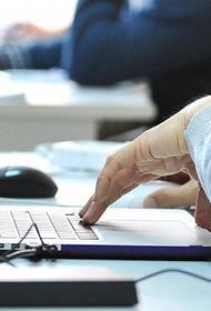 Сергунина: в Москве стали чаще пользоваться онлайн-сервисами для малого бизнеса