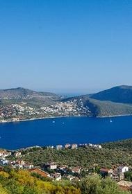 В Турции скончался российский турист, заразившийся коронавирусом