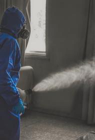 В Краснодарском крае ещё 132 случая заражения коронавирусом