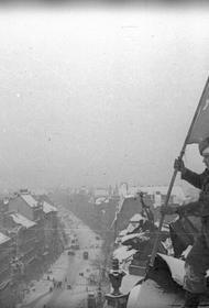 В этот день в 1944 году началась Будапештская наступательная операция