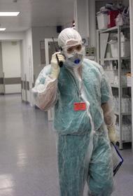 В Краснодаре более 50 человек заразились коронавирусом за сутки