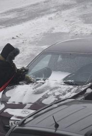 Синоптик Тишковец заявил, что зимняя погода придет в Москву в конце ноября