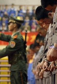 США выступили в защиту китайских беглецов, ставших диссидентами