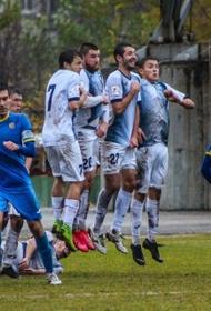 ФК «Челябинск» сыграет «Лада-Тольятти» в последний день октября