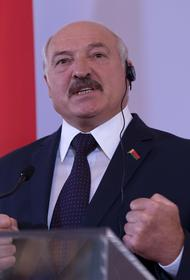 Лукашенко предупредил о решительных действиях против участников беспорядков