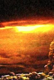 Как строили ядерный полигон на Новой Земле