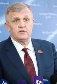 Депутат ГД Коломейцев предрекает скорый конец пенсионной системе