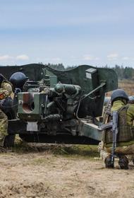 Военный аналитик Борис Рожин назвал три возможных направления прорыва ВСУ в Донбассе