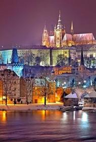 В Чехии продлен режим ЧС по коронавирусу