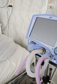 Рогозин предложил услуги «Роскосмоса» для поставок кислорода для здравоохранения