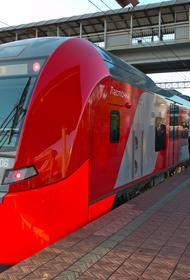 «Ласточка» доставит пассажиров из Челябинска в Магнитогорск за 4 часа