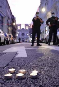 Одной из жертв теракта в Ницце  стала уроженка Бразилии