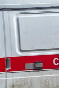 Медики сообщили о состоянии полицейского после нападения вооруженного подростка в Татарстане