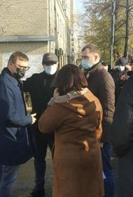 Жителям пострадавших квартир от взрыва в челябинской поликлинике окажут помощь