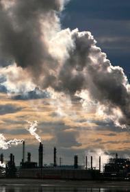 Крупнейшие экологические катастрофы 21 века