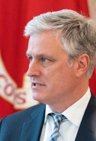 Власти США предложат ввести в Нагорный Карабах миротворцев из скандинавских стран