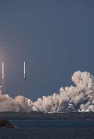 В ноябре разведывательная спутниковая группировка США пополнится тремя тяжелыми аппаратами