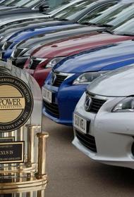 Самыми надежными в мире легковыми автомобилями оказались не «японцы»