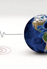 Землетрясение магнитудой 4,6 произошло на Филиппинах