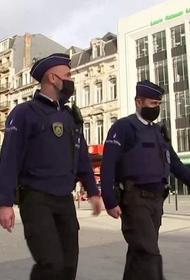 В Австрии из-за распространения COVID-19 до декабря вводится карантин