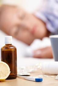 Латвийский врач: Сезон гриппа уже «на пороге»