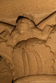 В Британии разгадали секрет фигурок в средневековых соборах