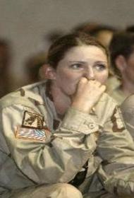В Вооруженных силах США катастрофически увеличивается число сексуальных насилий