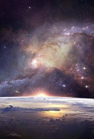 В Крыму завершат строительство станции для контроля космического пространства