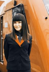 «Подземные красавицы в деле». Первые женщины-машинисты начнут работать в Московском метро уже с января