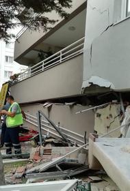 Количество погибших при землетрясении в Турции возросло до 51
