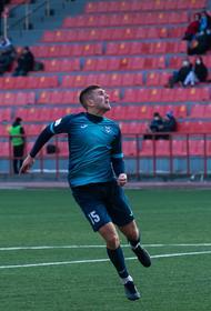 ФК «Челябинск» разгромил «Ладу» семью мячами