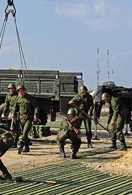 Губернатор Тульской области обратился с просьбой к военным - построить пять мостов