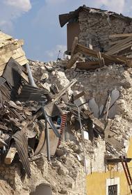 В Турции арестовали 9 строителей разрушенных при землетрясении домов в Измире