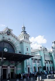 Почти 50 нарушителей масочного режима выявили на Белорусском вокзале