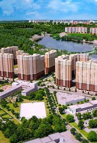 Депутат Мосгордумы Козлов: Строительство дорог повышает привлекательность жилья в ТиНАО